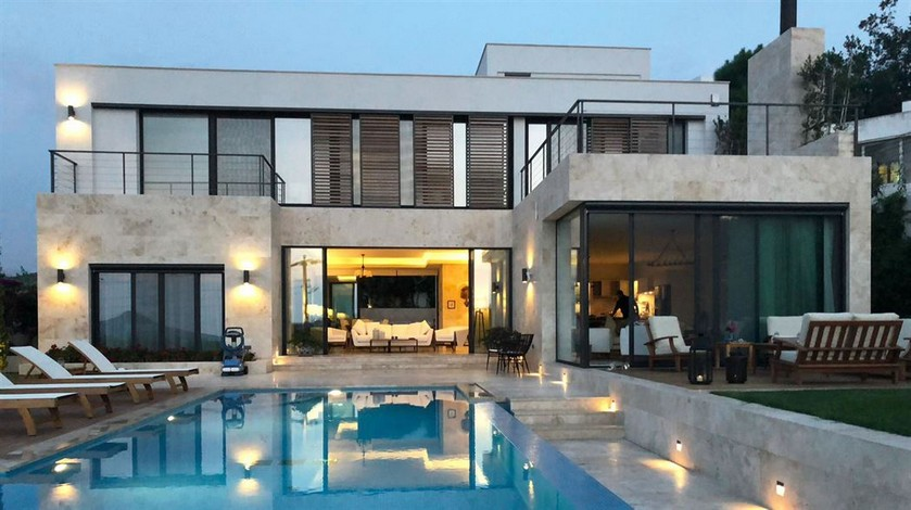 http://acemimarlik.com/Bodrum Yalıkavak Villa