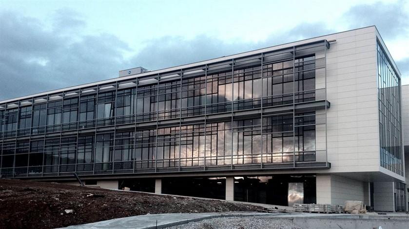 http://acemimarlik.com/Roketsan Grup Başkanlık Binası