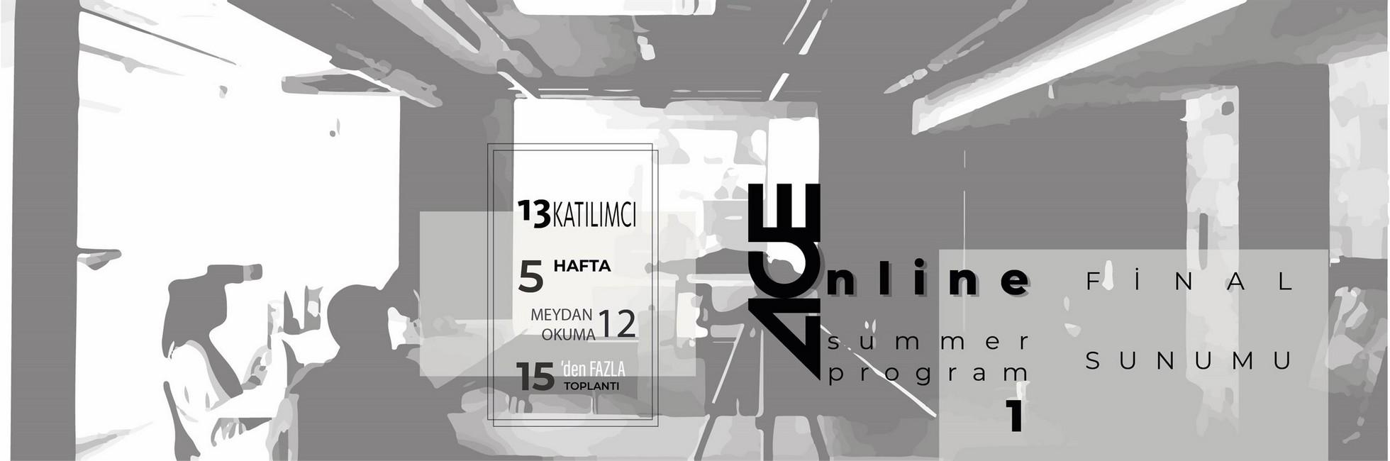 ACE Online 1.Grup Final Sunumu