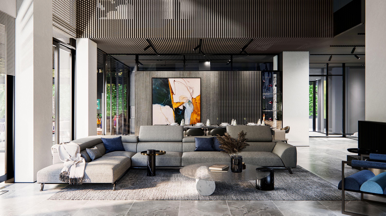 https://acemimarlik.com/Oran Villa İç Mekan Tasarımı