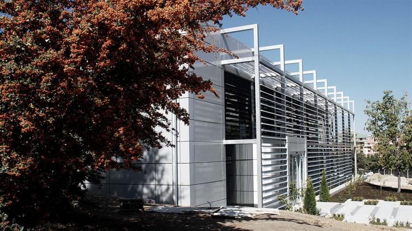 http://acemimarlik.com/Parkoran Satış Ofisi